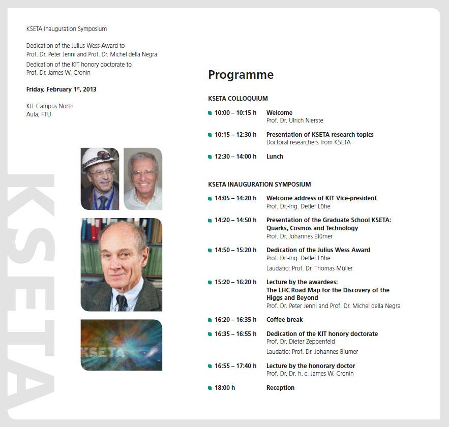 KSETA Inauguration